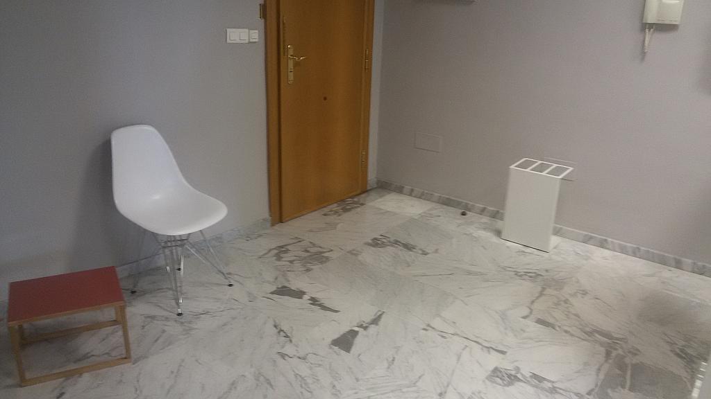 Oficina en alquiler en calle Ricardo Soriano, Marbella Centro en Marbella - 296258486
