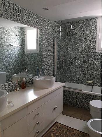 Casa pareada en alquiler en urbanización Los Monteros, Divina Pastora en Marbella - 301365102