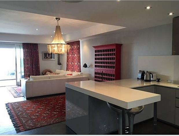 Casa pareada en alquiler en urbanización Los Monteros, Divina Pastora en Marbella - 301365303