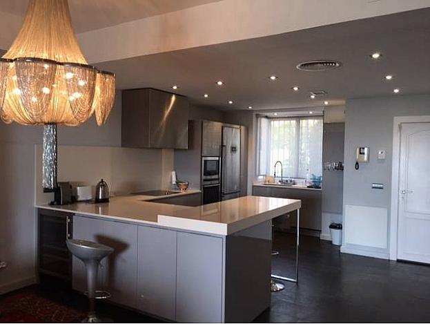 Casa pareada en alquiler en urbanización Los Monteros, Divina Pastora en Marbella - 301365304