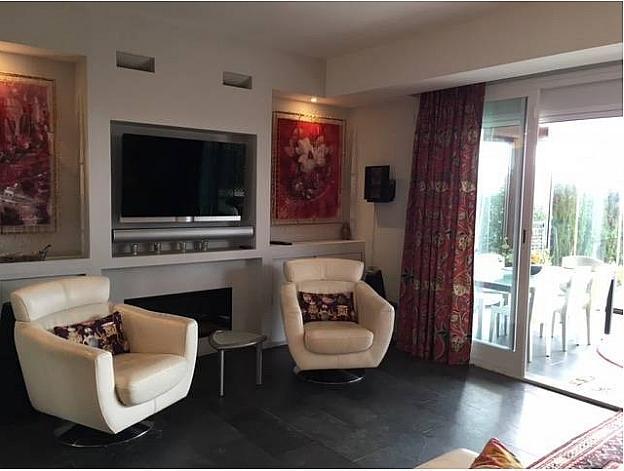 Casa pareada en alquiler en urbanización Los Monteros, Divina Pastora en Marbella - 301365311