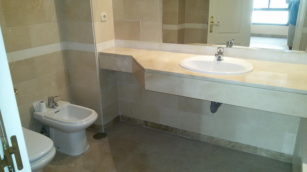 Oficina en alquiler en calle Ricardo Soriano, Casco Antiguo en Marbella - 303444314