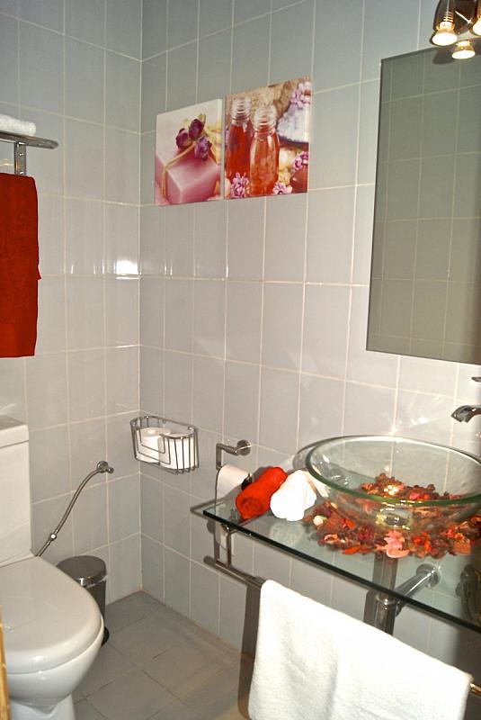 Chalet en alquiler de temporada en calle Goya, Urbanizaciones en Marbella - 310882416