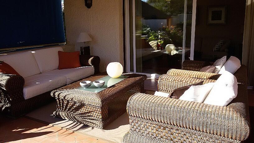 Chalet en alquiler de temporada en calle Goya, Urbanizaciones en Marbella - 310882441