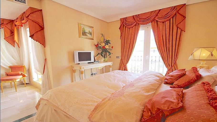 Chalet en alquiler en calle De la Navegacion, Marbella Centro en Marbella - 310882949