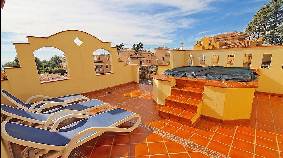 Chalet en alquiler en calle De la Navegacion, Marbella Centro en Marbella - 310882957
