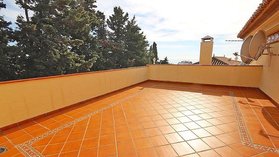 Chalet en alquiler en calle De la Navegacion, Marbella Centro en Marbella - 310882970
