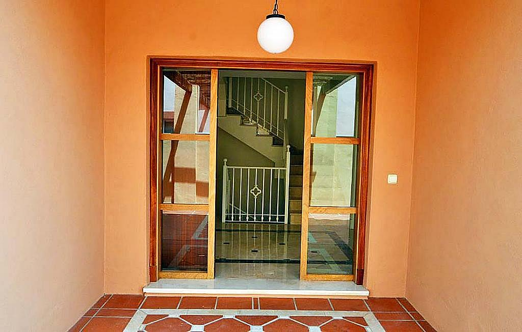 Casa pareada en alquiler en calle Cerquilla de Nagueles, Milla de Oro en Marbella - 311647443