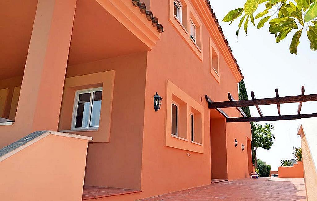 Casa pareada en alquiler en calle Cerquilla de Nagueles, Milla de Oro en Marbella - 311647448