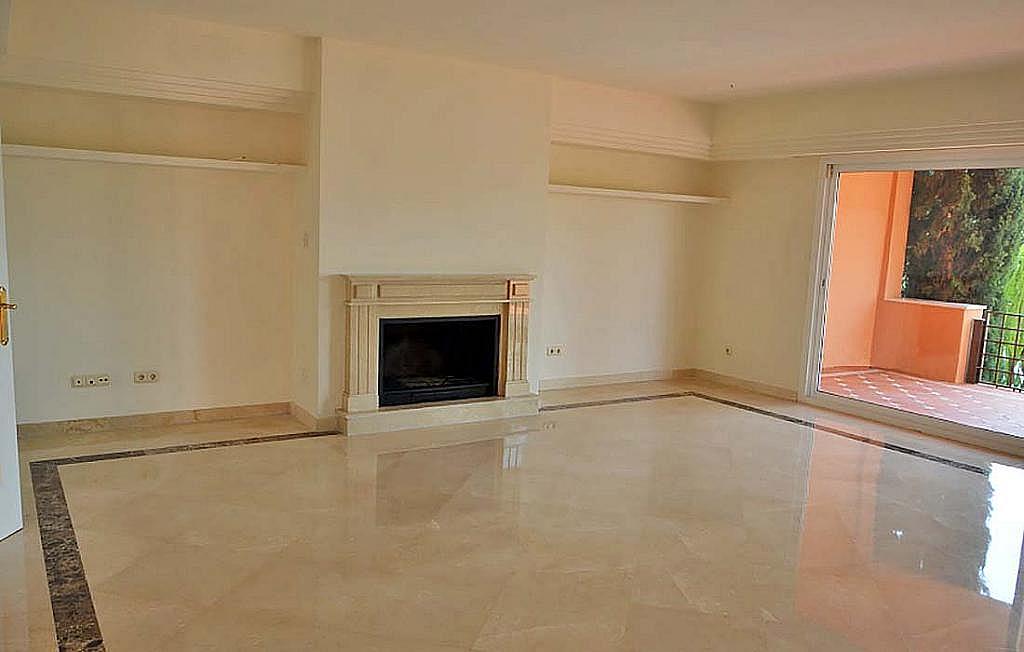 Casa pareada en alquiler en calle Cerquilla de Nagueles, Milla de Oro en Marbella - 311647455