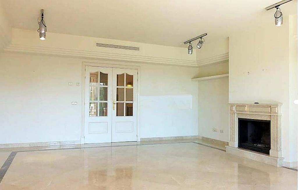 Casa pareada en alquiler en calle Cerquilla de Nagueles, Milla de Oro en Marbella - 311647457