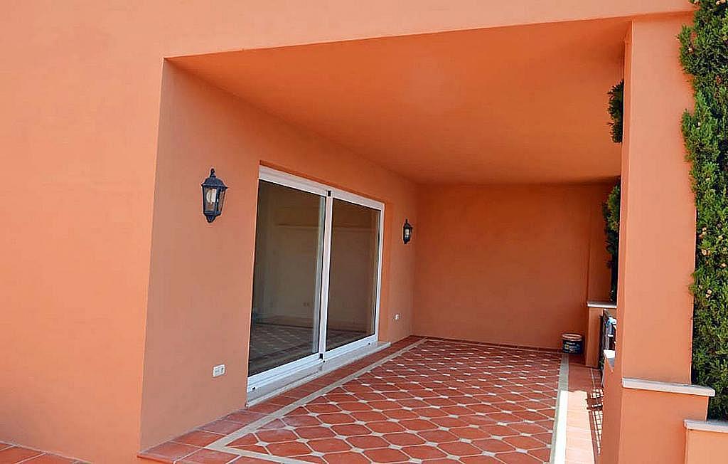 Casa pareada en alquiler en calle Cerquilla de Nagueles, Milla de Oro en Marbella - 311647459