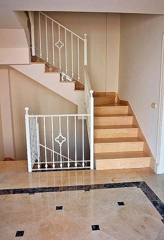 Casa pareada en alquiler en calle Cerquilla de Nagueles, Milla de Oro en Marbella - 311647465