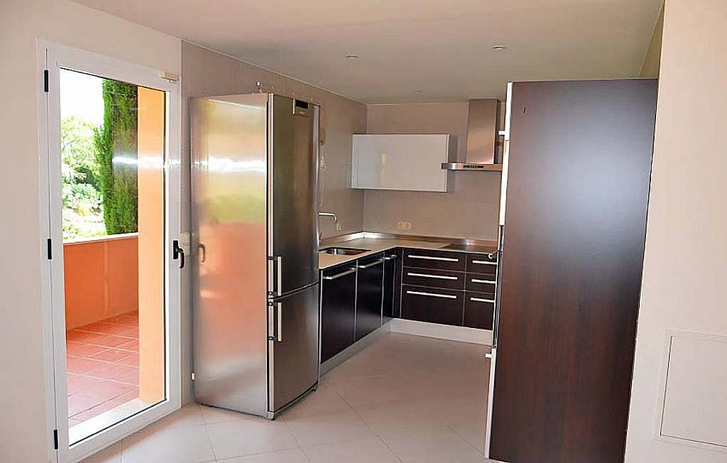 Casa pareada en alquiler en calle Cerquilla de Nagueles, Milla de Oro en Marbella - 311647471