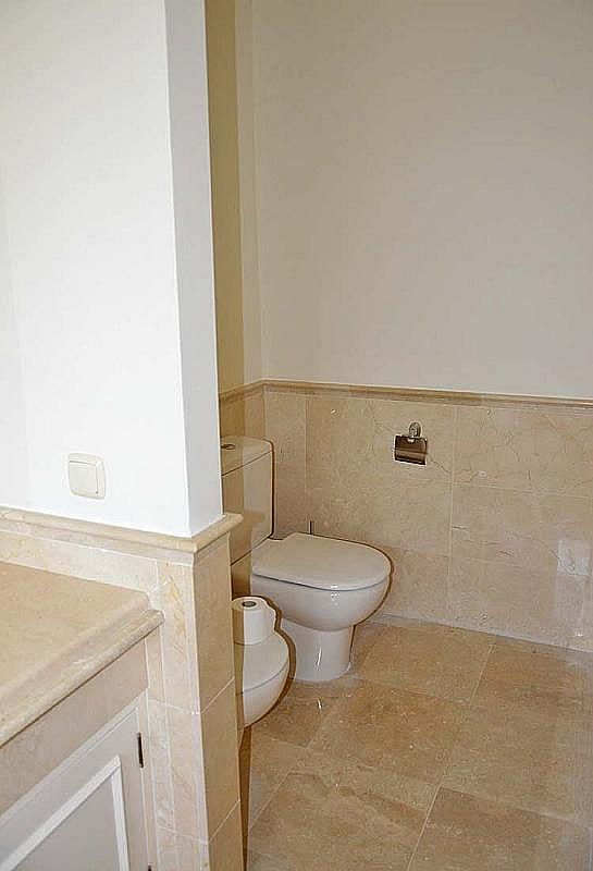 Casa pareada en alquiler en calle Cerquilla de Nagueles, Milla de Oro en Marbella - 311647475
