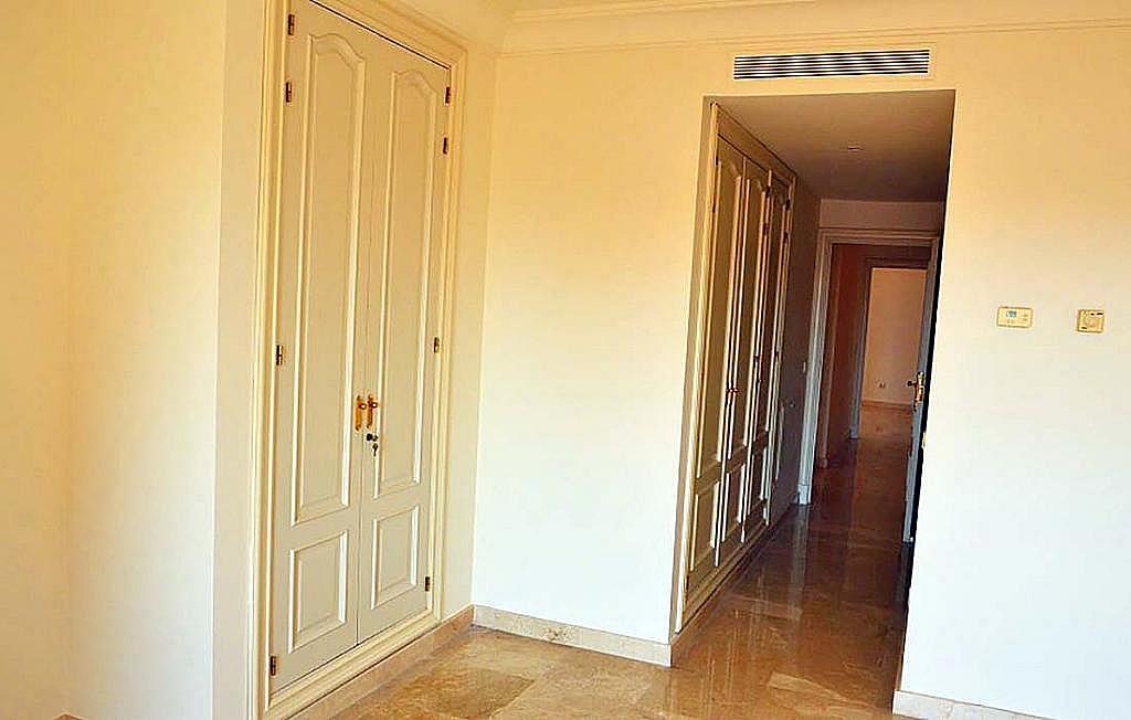 Casa pareada en alquiler en calle Cerquilla de Nagueles, Milla de Oro en Marbella - 311647491