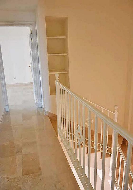 Casa pareada en alquiler en calle Cerquilla de Nagueles, Milla de Oro en Marbella - 311647497