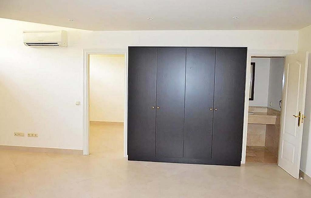 Casa pareada en alquiler en calle Cerquilla de Nagueles, Milla de Oro en Marbella - 311647499