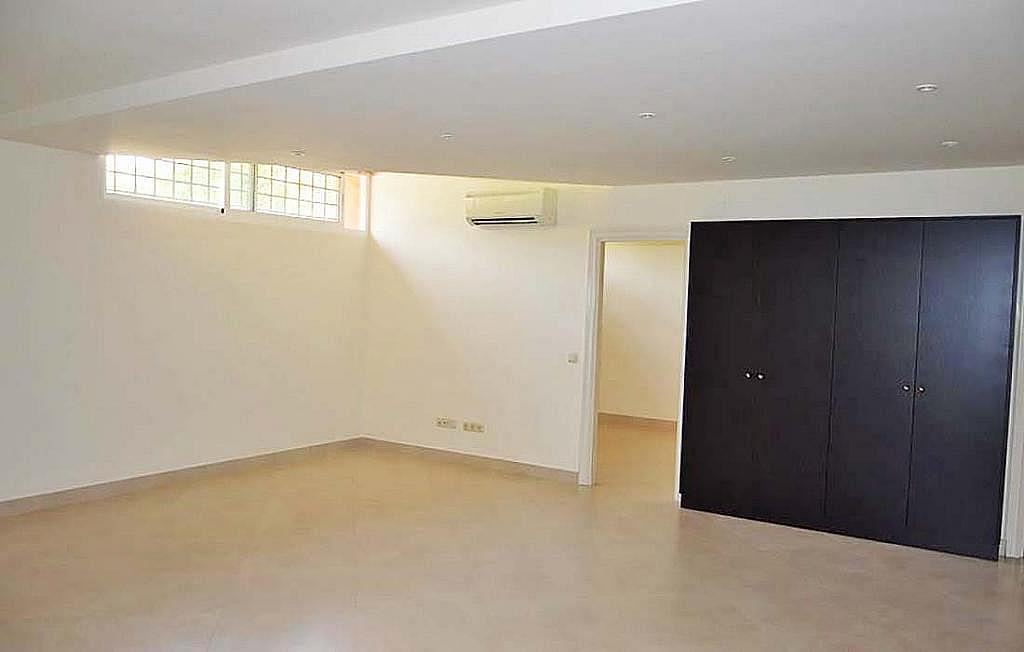 Casa pareada en alquiler en calle Cerquilla de Nagueles, Milla de Oro en Marbella - 311647501