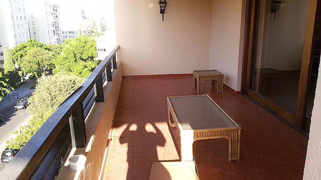 Piso en alquiler en calle Ricardo Soriano, Marbella Centro en Marbella - 312172634