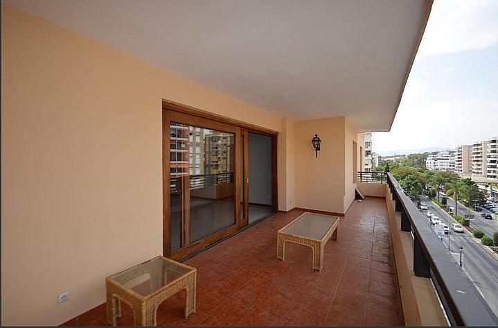 Piso en alquiler en calle Ricardo Soriano, Marbella Centro en Marbella - 317609379