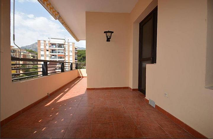 Piso en alquiler en calle Ricardo Soriano, Marbella Centro en Marbella - 317609383