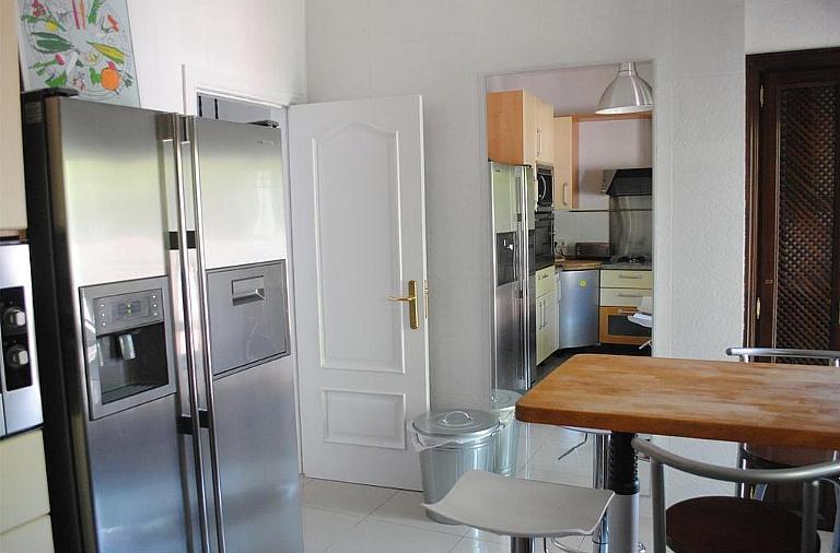 Chalet en alquiler en calle Del Prado, Nueva Andalucía-Centro en Marbella - 316741792