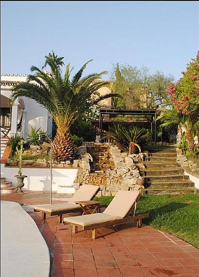 Chalet en alquiler en calle Del Prado, Nueva Andalucía-Centro en Marbella - 316741798