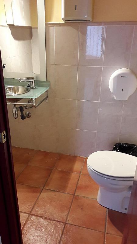 Oficina en alquiler en calle Ramon y Cajal, Marbella Centro en Marbella - 331031308