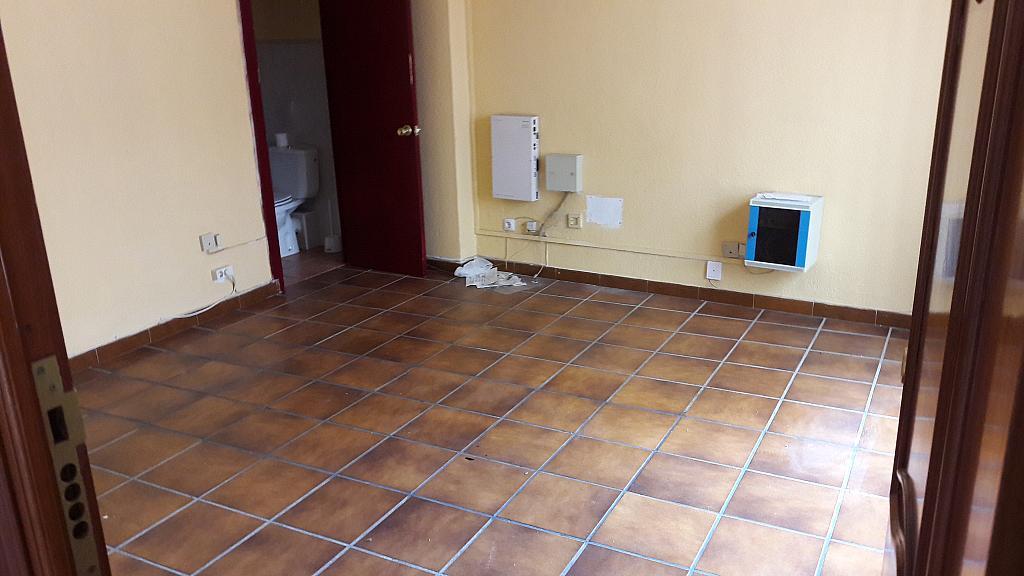 Oficina en alquiler en calle Ramon y Cajal, Marbella Centro en Marbella - 331031309