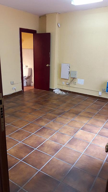 Oficina en alquiler en calle Ramon y Cajal, Marbella Centro en Marbella - 331031316