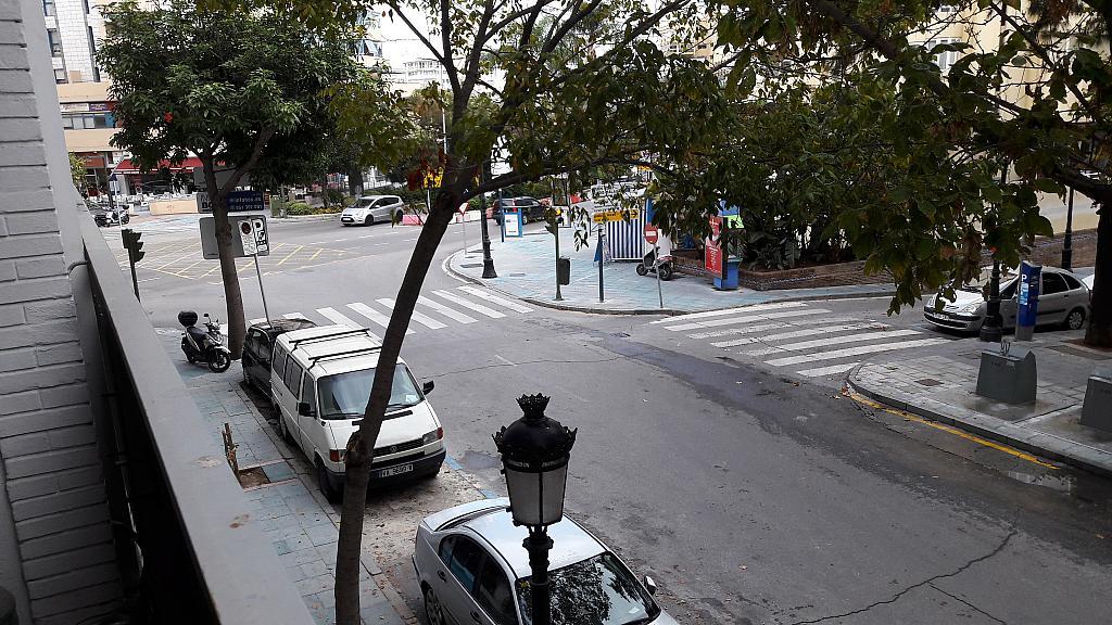 Oficina en alquiler en calle Ramon y Cajal, Marbella Centro en Marbella - 331031320