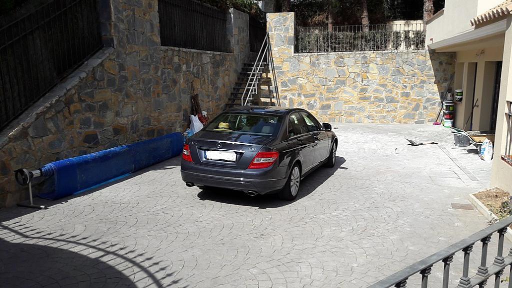 Chalet en alquiler en calle De la Navegacion, Casco Antiguo en Marbella - 328079518