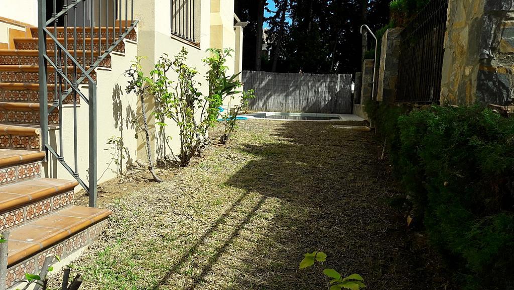 Chalet en alquiler en calle De la Navegacion, Casco Antiguo en Marbella - 328079519