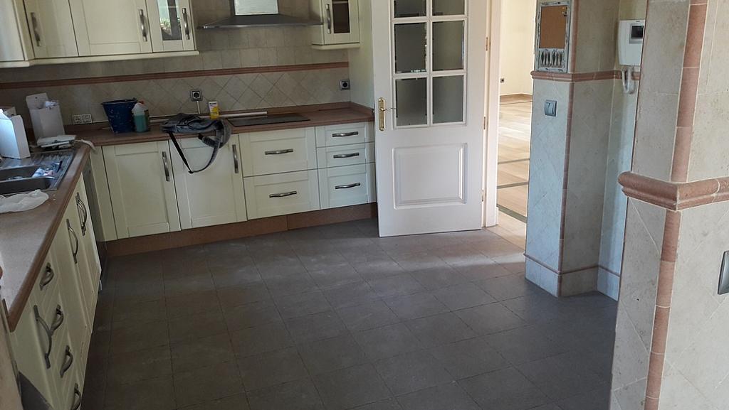 Chalet en alquiler en calle De la Navegacion, Casco Antiguo en Marbella - 328079520