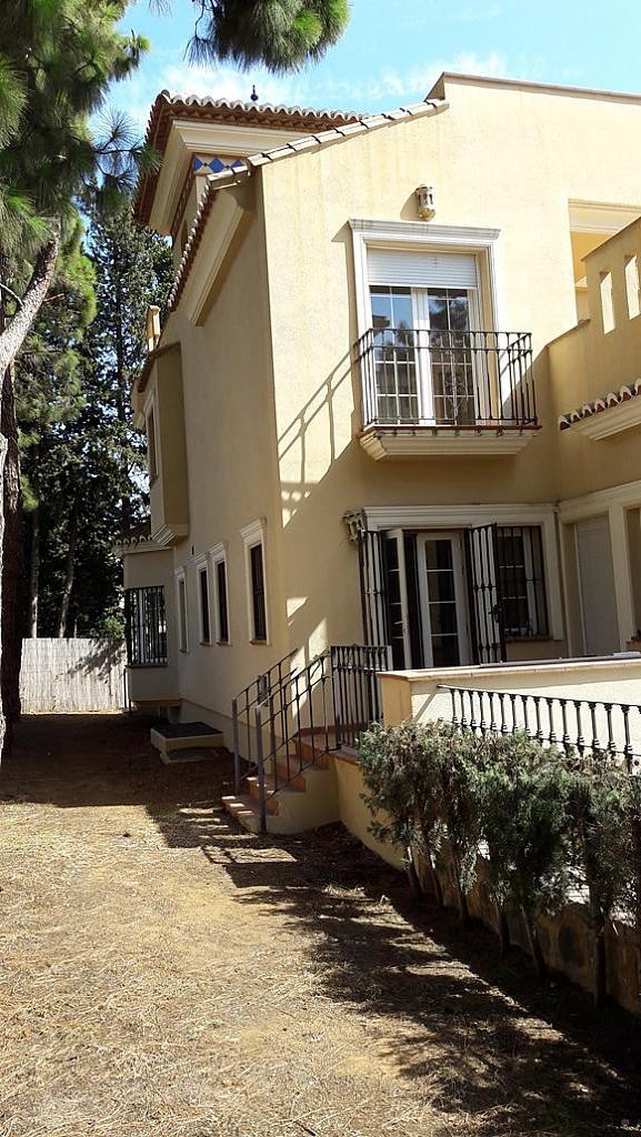 Chalet en alquiler en calle De la Navegacion, Casco Antiguo en Marbella - 328079522