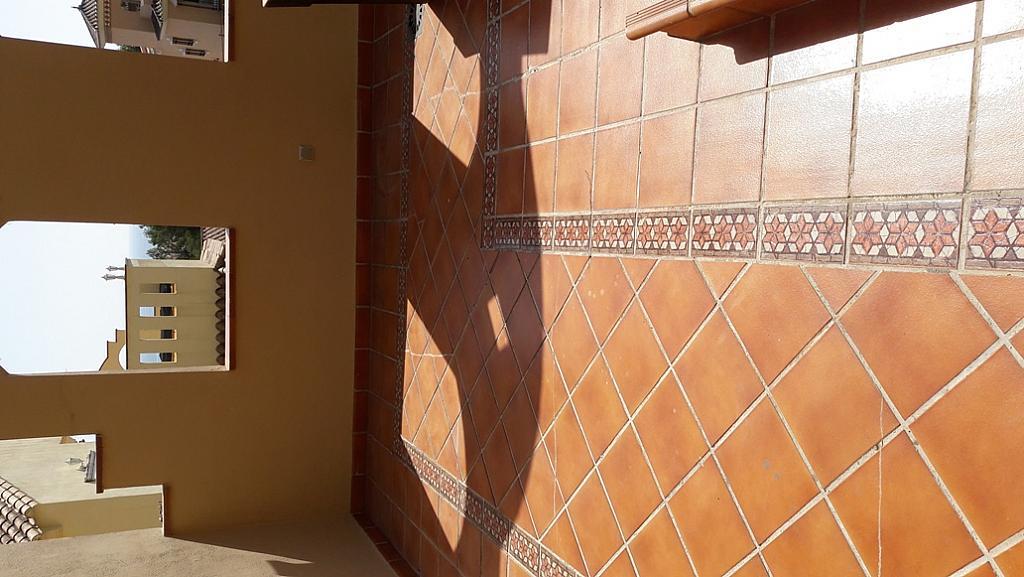 Chalet en alquiler en calle De la Navegacion, Casco Antiguo en Marbella - 328079530