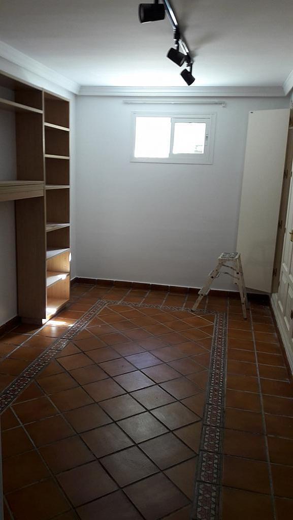 Chalet en alquiler en calle De la Navegacion, Casco Antiguo en Marbella - 328079543