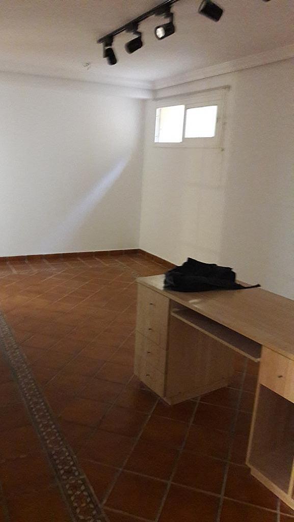 Chalet en alquiler en calle De la Navegacion, Casco Antiguo en Marbella - 328079544