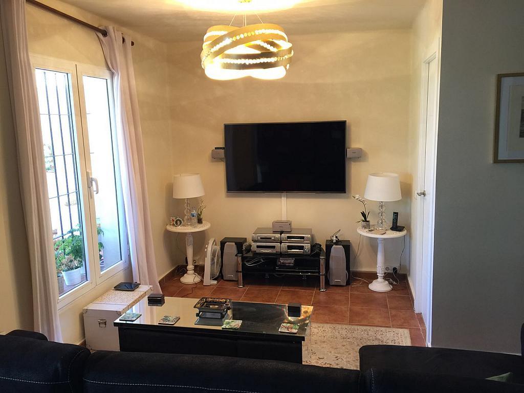 Casa adosada en alquiler en calle Pico de Aneto, Guadalmina - 331031206