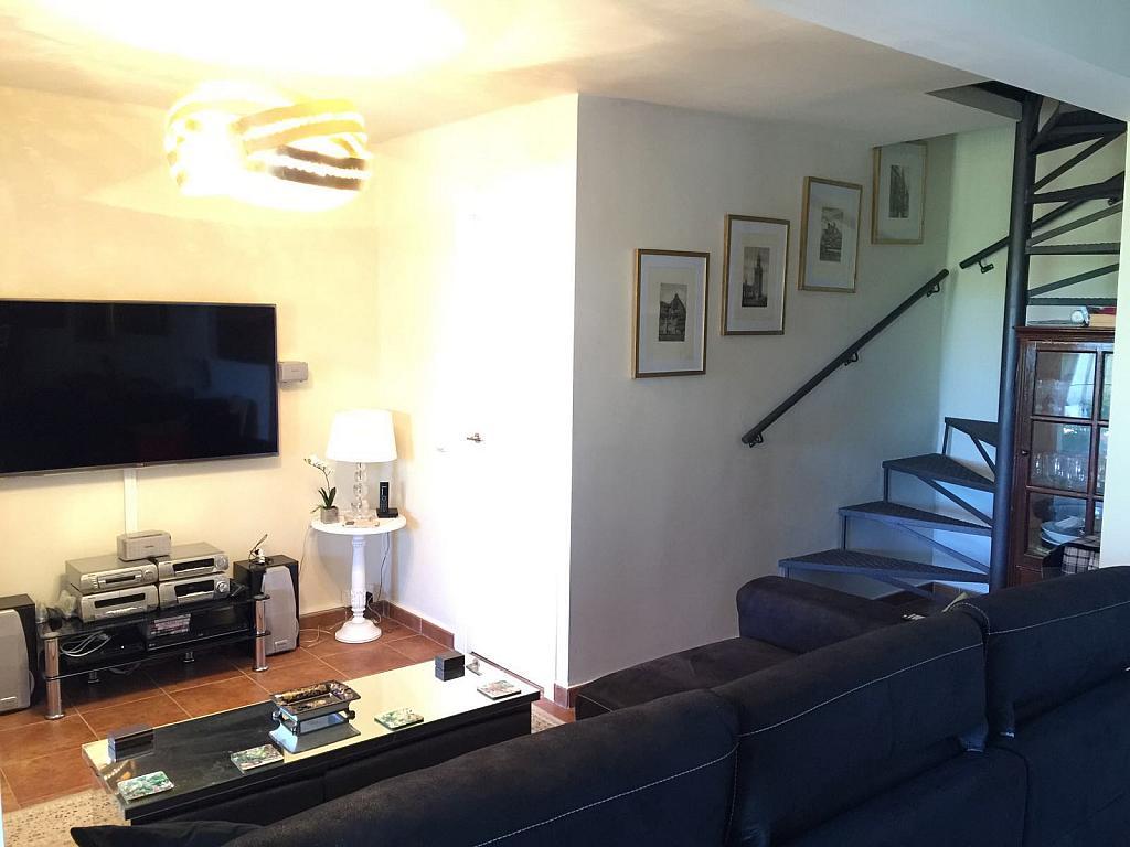Casa adosada en alquiler en calle Pico de Aneto, Guadalmina - 331031220