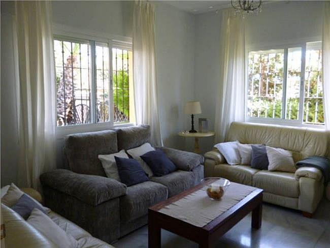 Chalet en alquiler en calle La Morera, Casco Antiguo en Marbella - 166932460