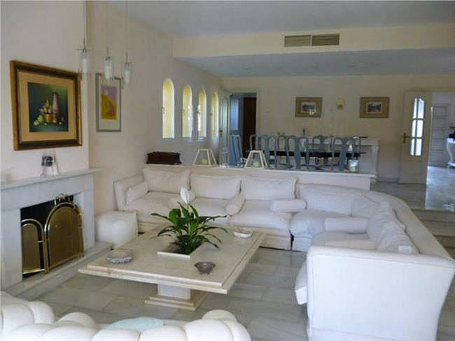 Chalet en alquiler en calle La Morera, Casco Antiguo en Marbella - 166932463