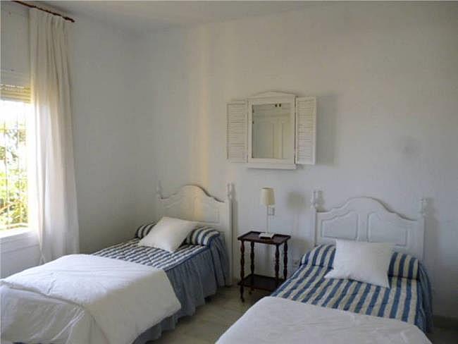 Chalet en alquiler en calle La Morera, Casco Antiguo en Marbella - 166932484
