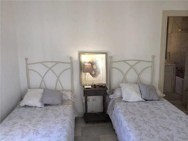 Chalet en alquiler en calle La Morera, Casco Antiguo en Marbella - 166932496
