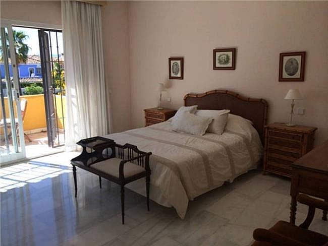Chalet en alquiler en calle La Morera, Casco Antiguo en Marbella - 166932502