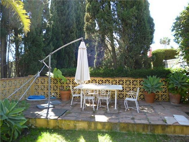 Chalet en alquiler en calle La Morera, Casco Antiguo en Marbella - 166932511