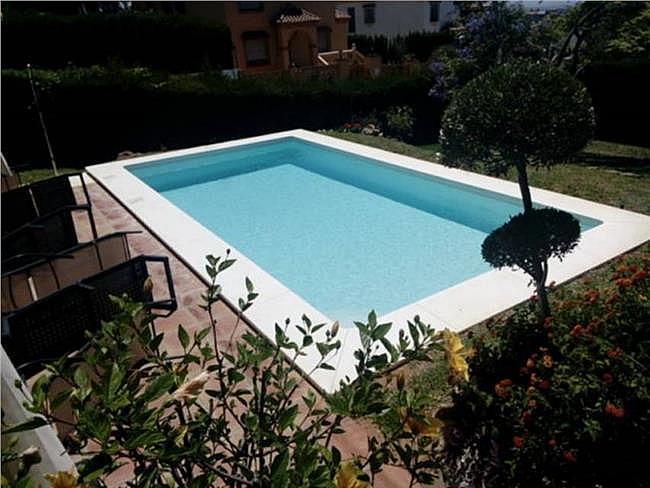 Chalet en alquiler de temporada en calle Huerta del Prado, Torrecilla-Mirador en Marbella - 166933318