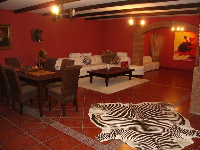 Chalet en alquiler en calle El Valle, Benahavís - 170469100