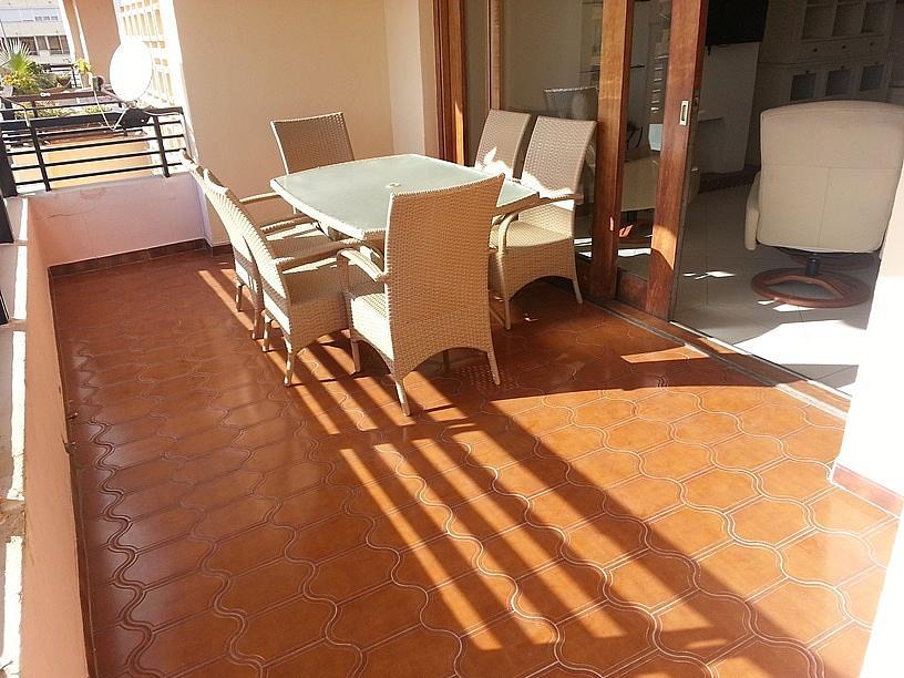 Ático en alquiler en calle Ricardo Soriano, Casco Antiguo en Marbella - 174484708